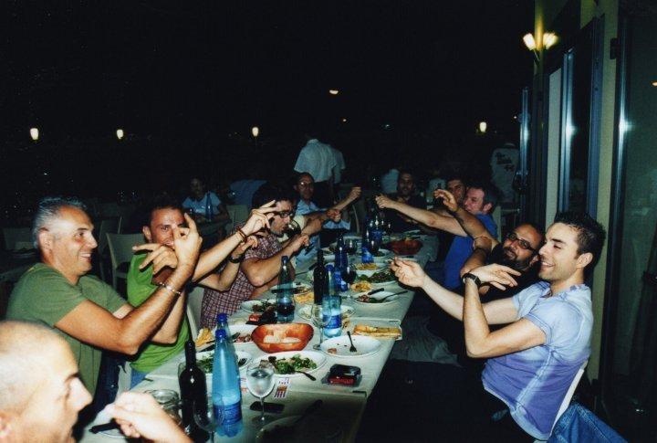 Esercizi salutari by Cirelli!!!!!!!! - Giugno 2009