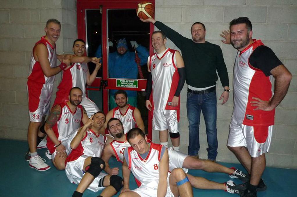 I Papponi con Sandrino l' Indiano in Quarantena!!!! - Marzo 2011