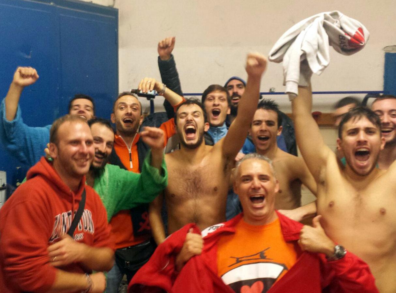 Olio 31 - Vittoria contro Adrena Basket - Ottobre 2016