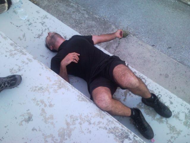 I Dini dopo un Campino - Agosto 2010