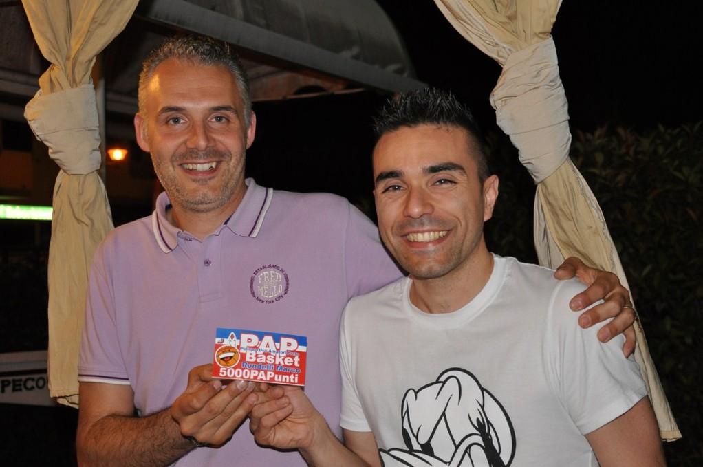 5000 PAPunti grande Marco!!!!!! - Giugno 2012
