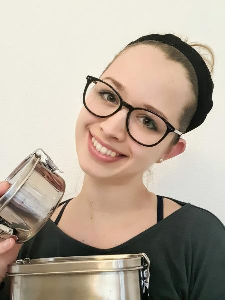 Interview mit Sonja Krummenacher, Zero Waste Zentralschweiz