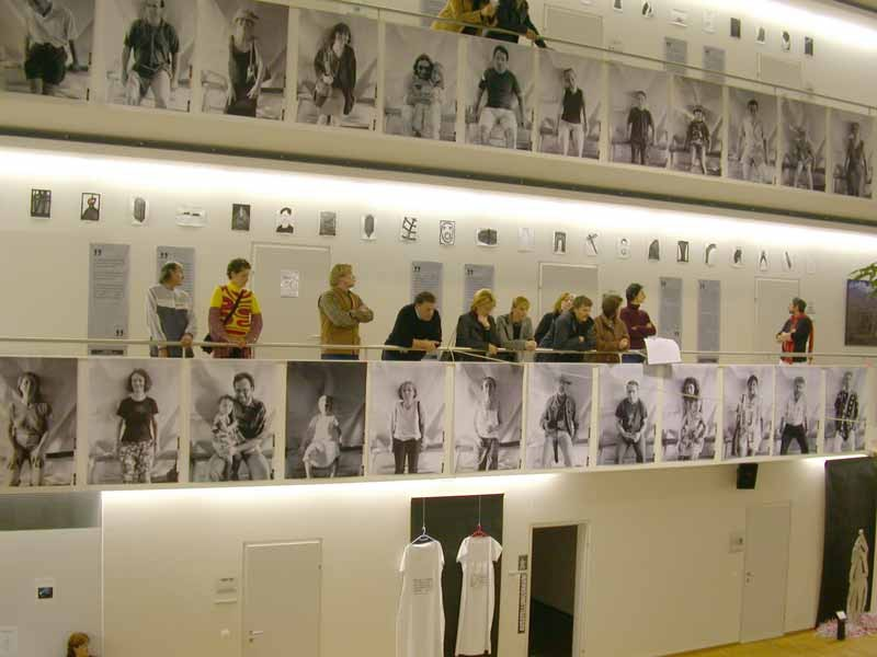 80 Portraits FRANZ WAWRINEK