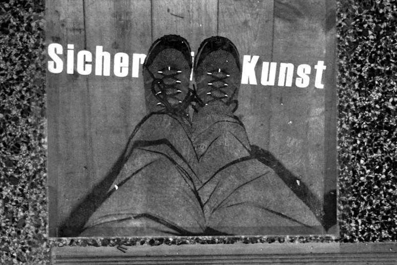 """""""Auf Schritt und Tritt"""" Teil 2 FRANZ WAWRINEK"""