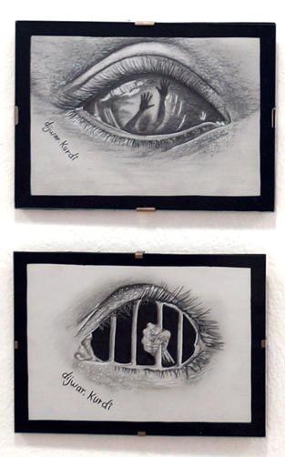 Dijwar - Zeichnungen