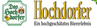 Hochdorfer Brauerei in Nagold/Hochdorf