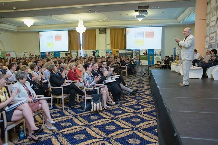 Business Days Keynote - Timisoara (Romania)