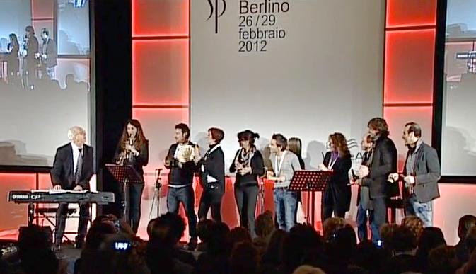 Jazz Band Team Building - Convention Wella - Berlino (Germania)