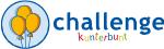 challenge kunterbunt hüfburg