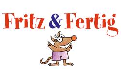 Schach lernen mit Fritz & Fertig