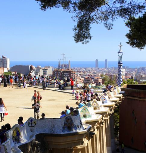 Barcelona Wohnen wohnen in barcelona die vor und nachteile der katalanenstadt