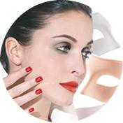 Manicure bei elle Institut für Kosmetik in Zofingen