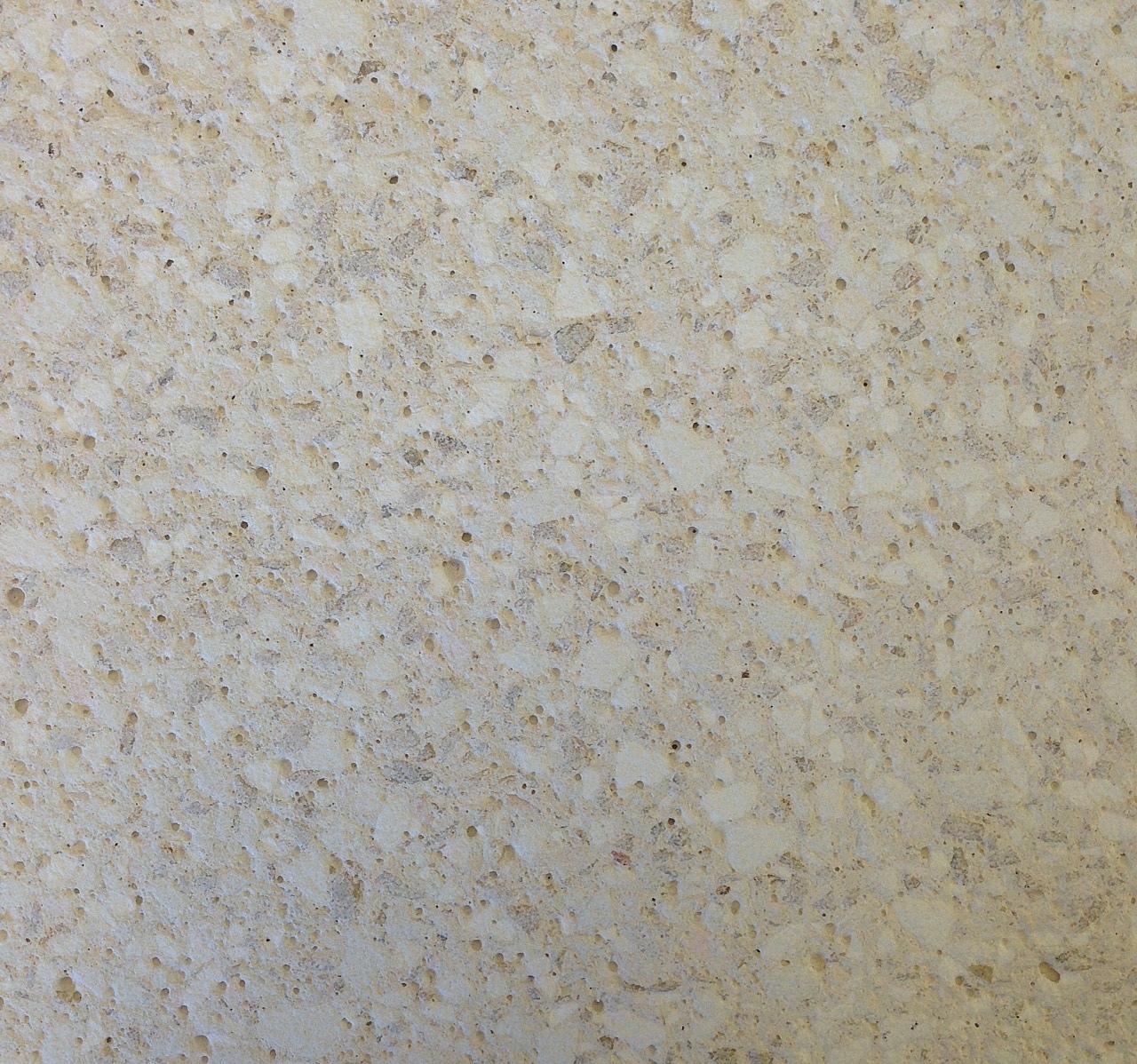 Marmor Schlosshof, Struktur sandgestrahlt