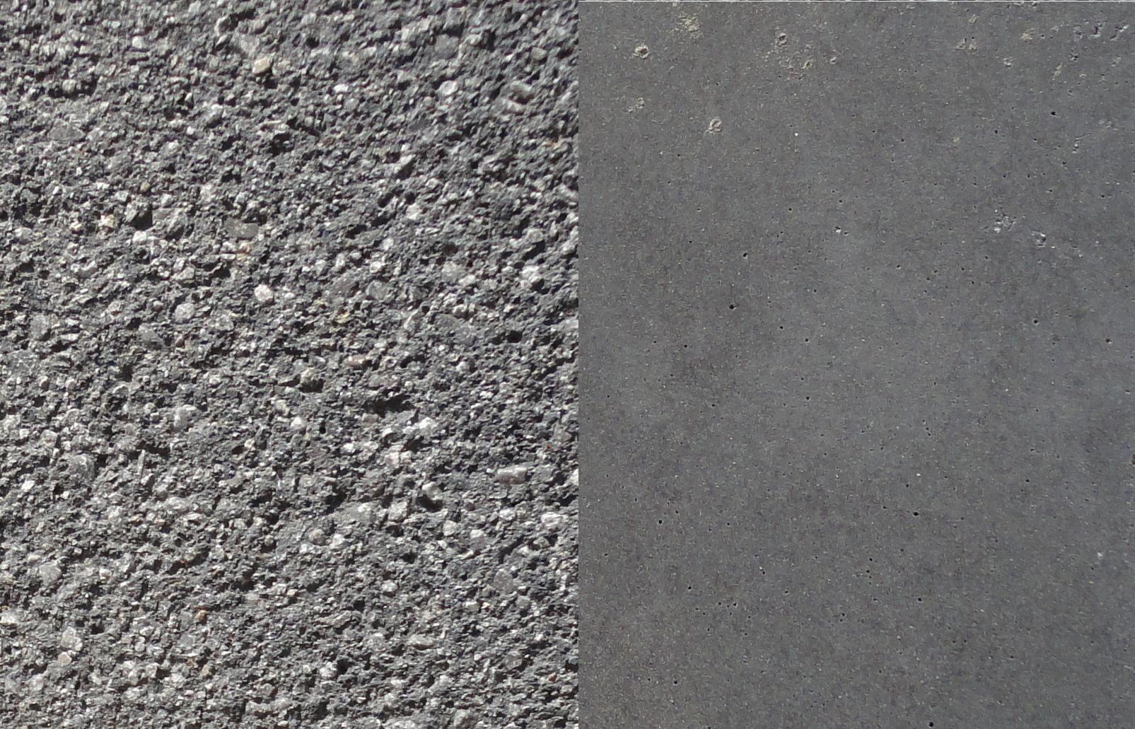 Farbe: Basaltgrau, Farbnummer: 17, sandgestrahlt/schalrein