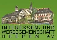 Link zur Interessen- und Werbegemeinschaft Heepen e.V.