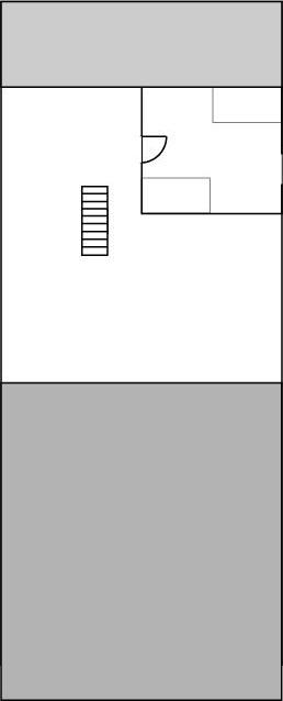 Lehrerzimmer im Dachstock