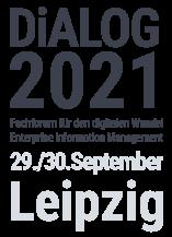 DiALOG 2021 - Fachforum für den digitalen Wandel