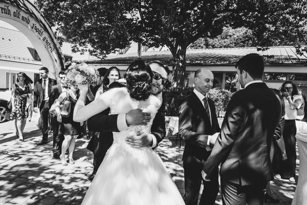 Neumarkt-Hochzeit