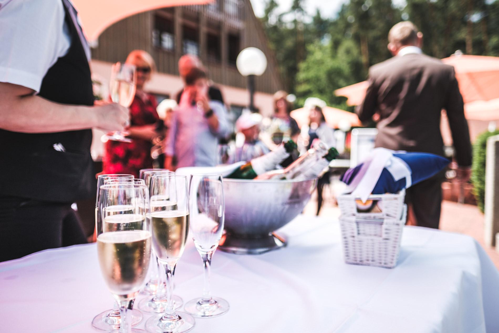 Hochzeitsfotografin Spalt