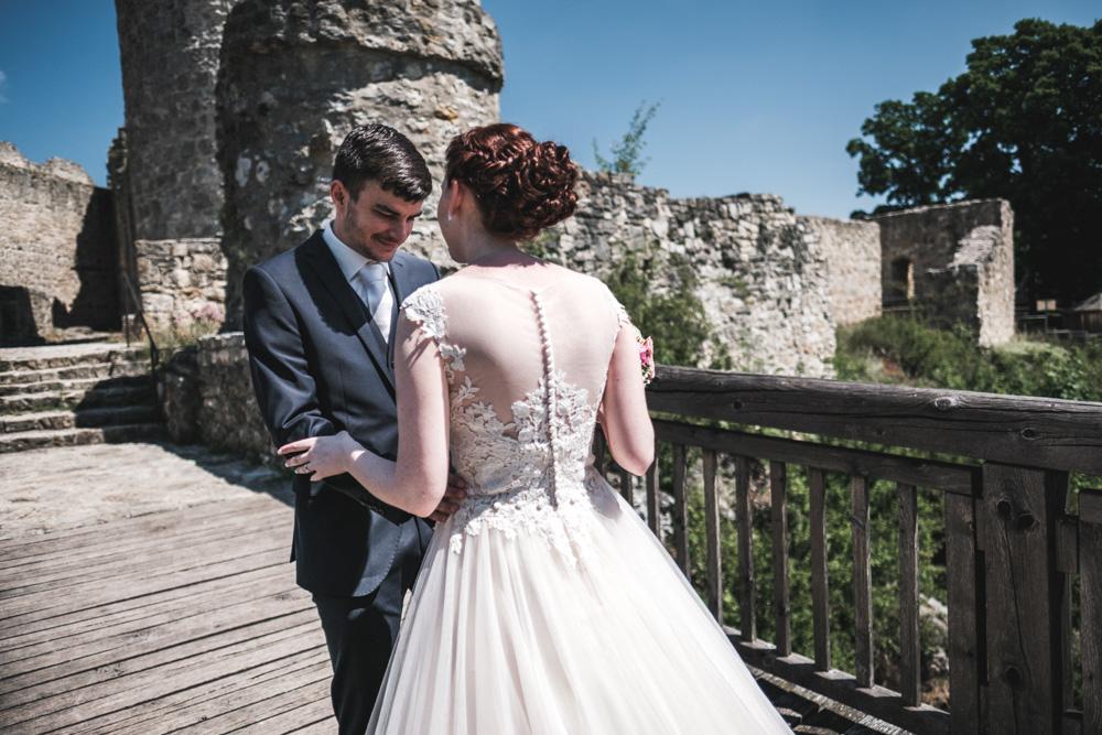 Wolfstein-Hochzeit
