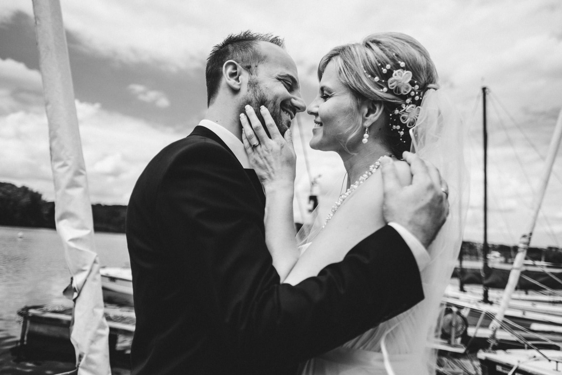 Hochzeitsfotografin in Spalt