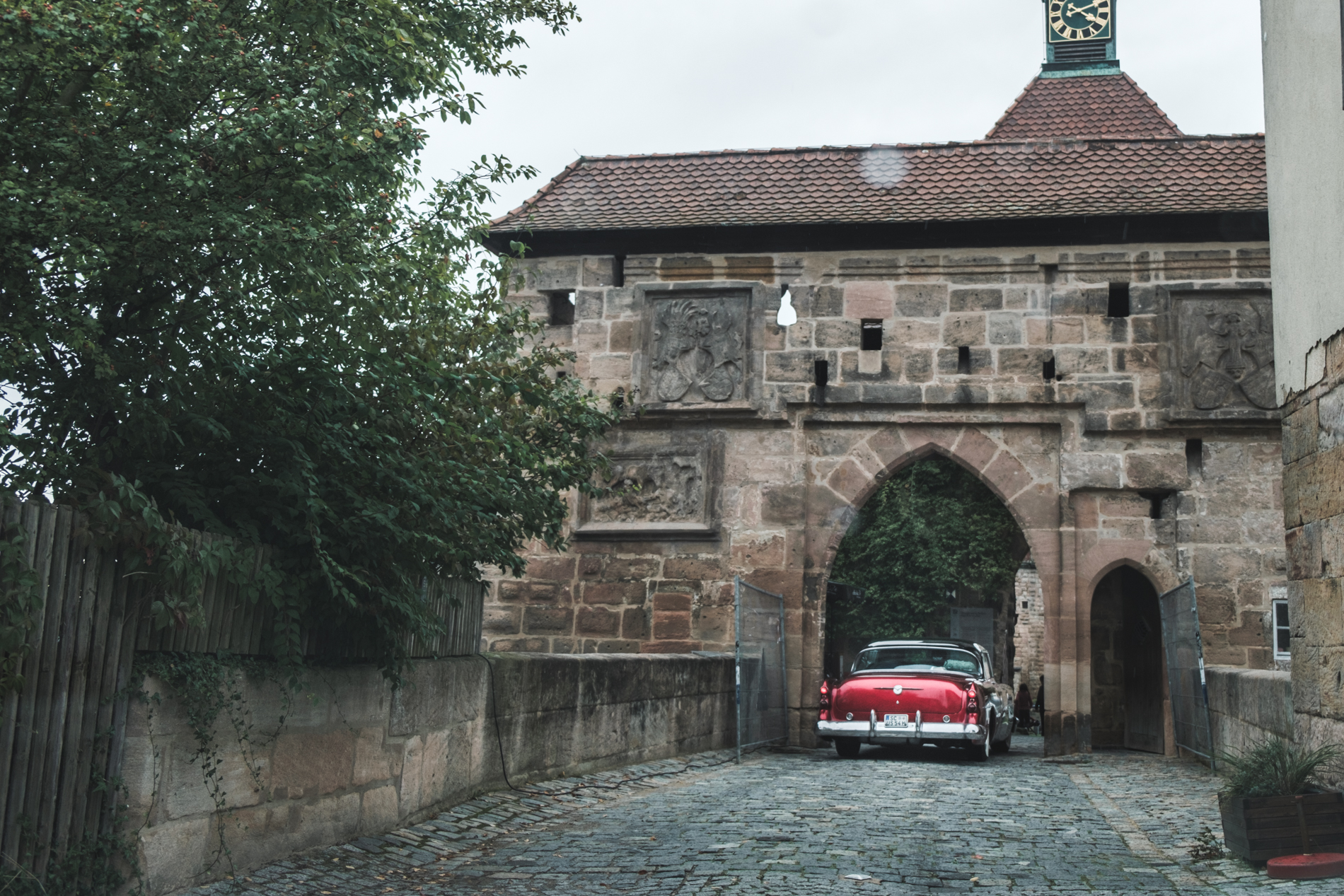 Burg-Cadolzburg