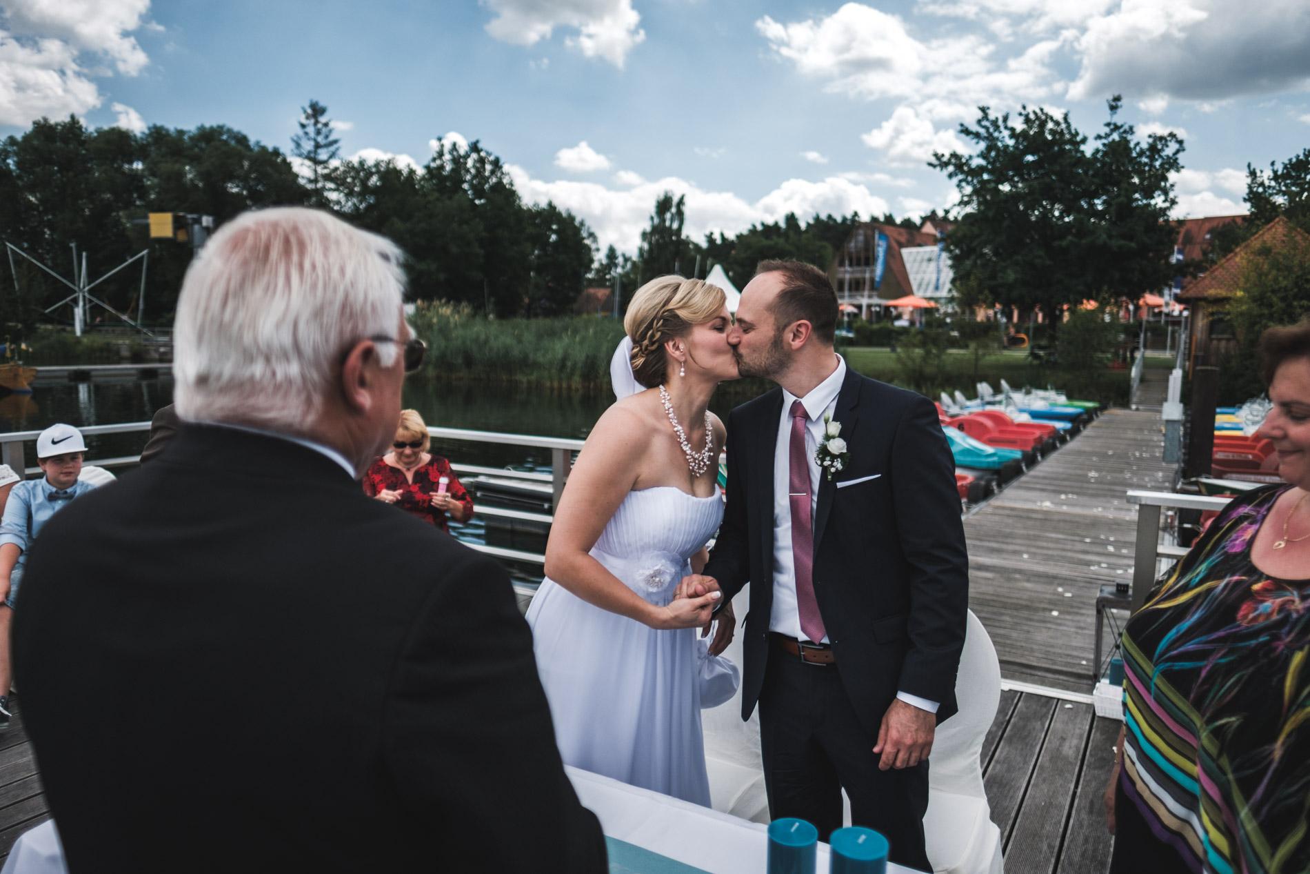 Hochzeitsfotograf Brombachsee