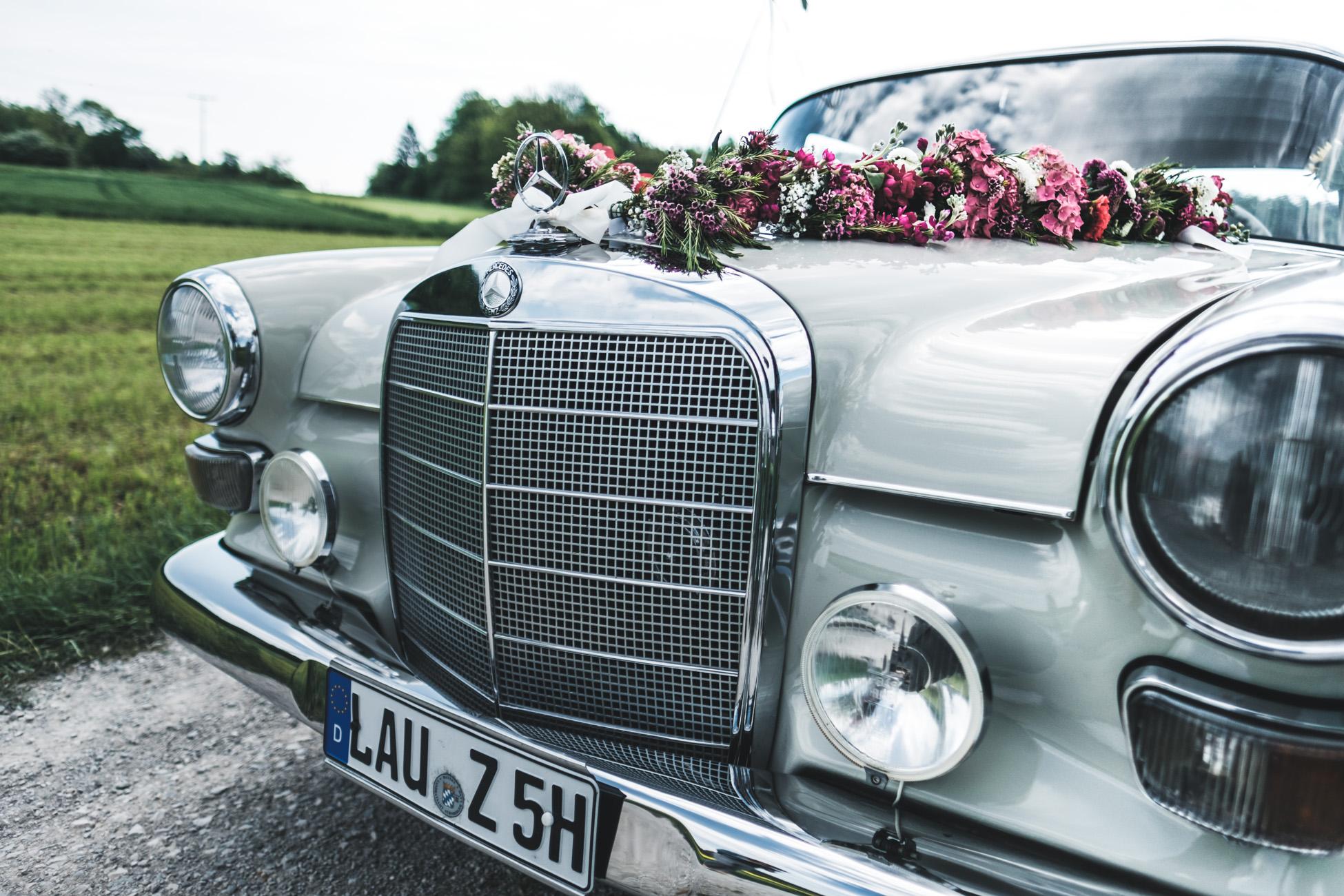 Hochzeitsfotografin Landgasthof Meier