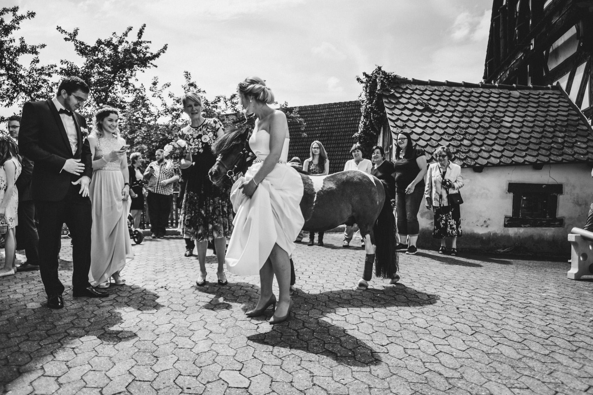 Kirchensittenbach Hochzeit
