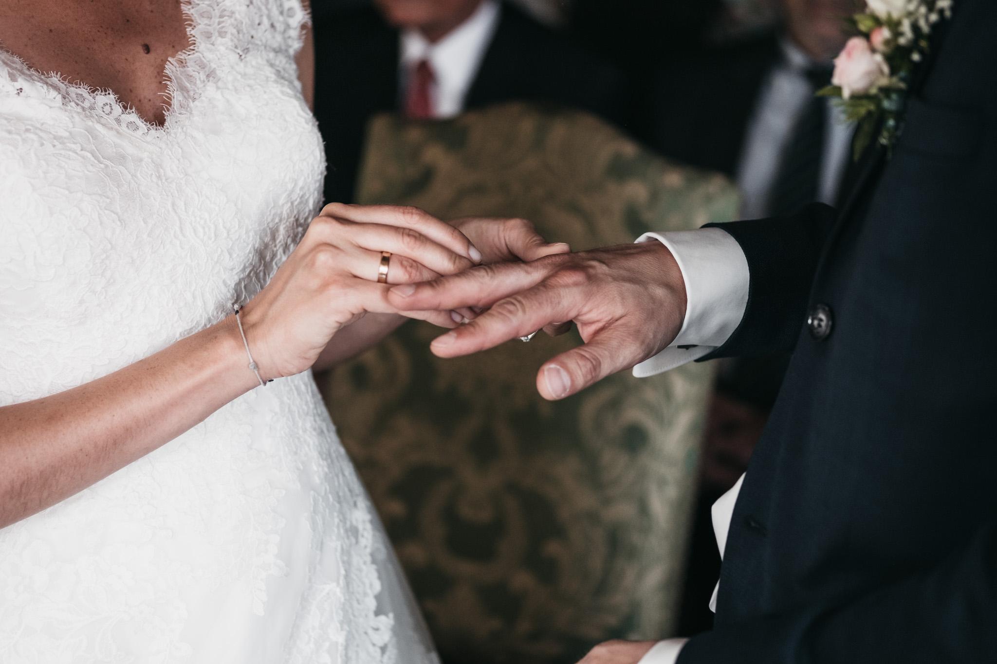 Hochzeitsringe-Fotograf