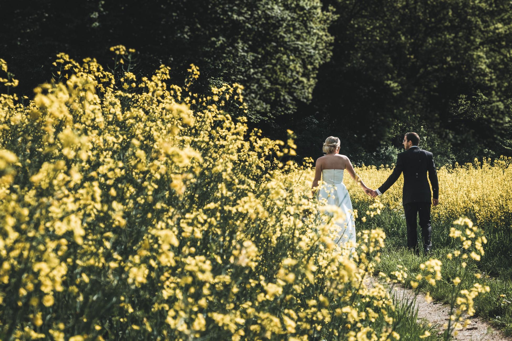 Hochzeitsfotografin in Hilzhofen
