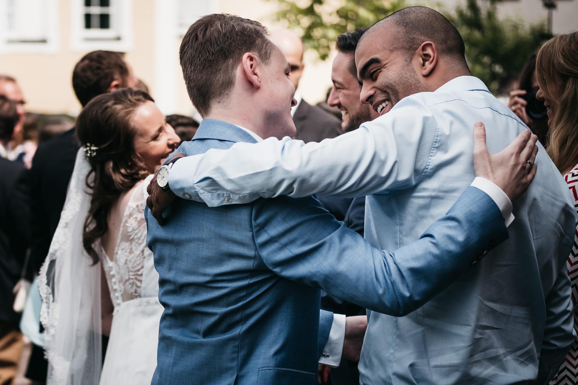 Hochzeitsfotograf Abenberg