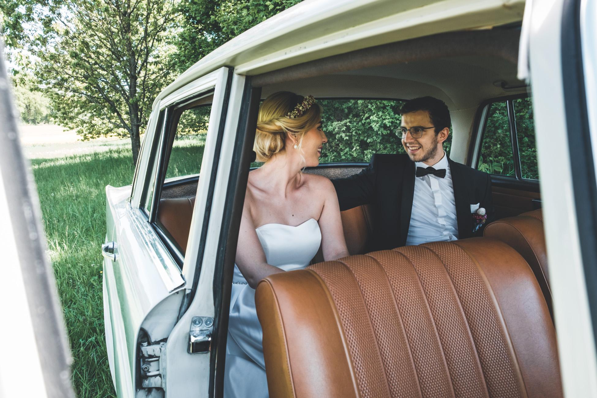 Hochzeitsfotograf in Hilzhofen