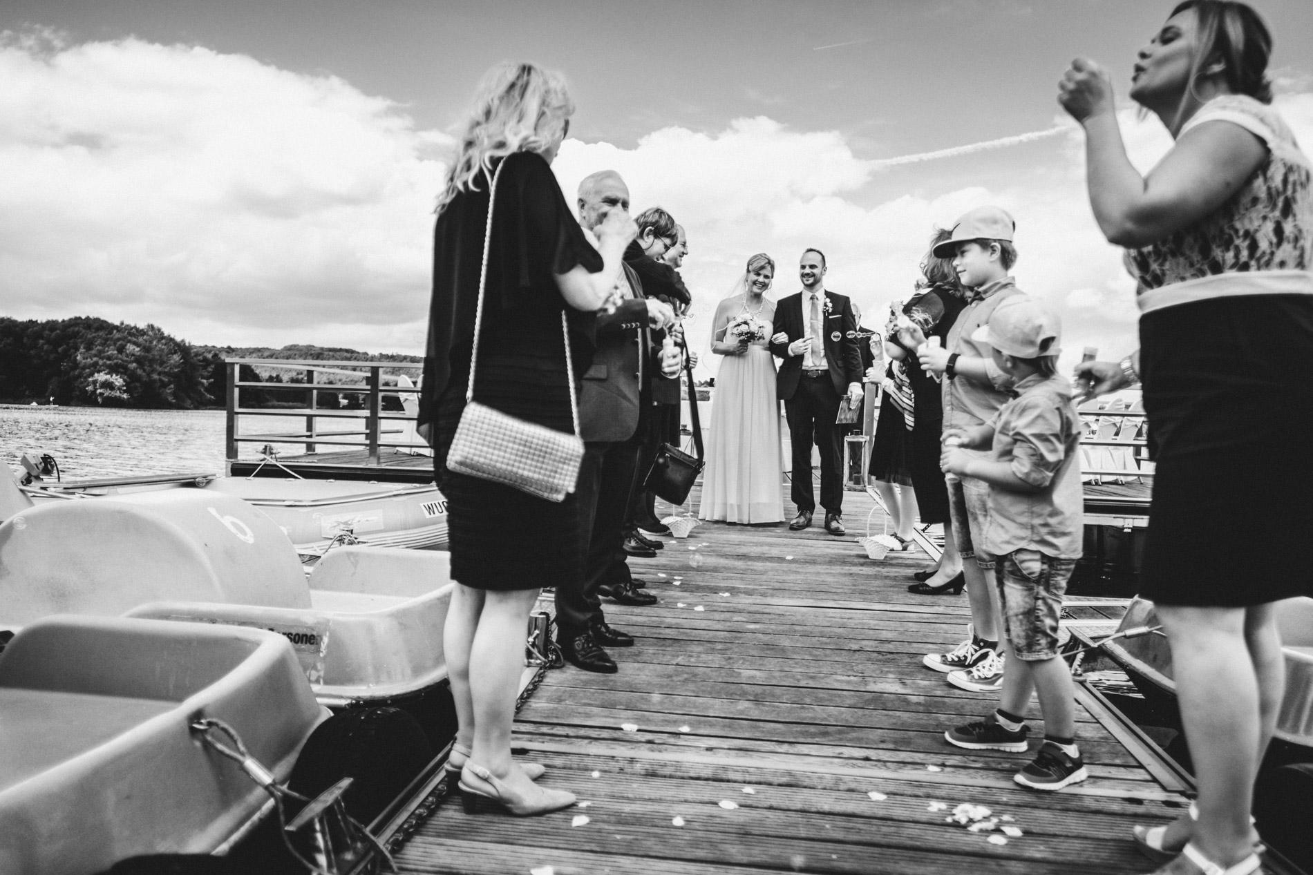 Hochzeitsfotograf in Langlau