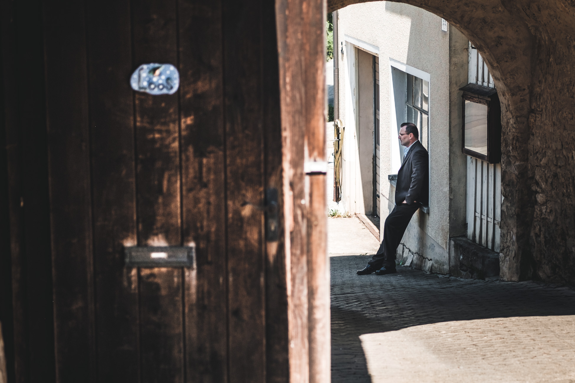 Hochzeitsfotograf Kirchensittenbach