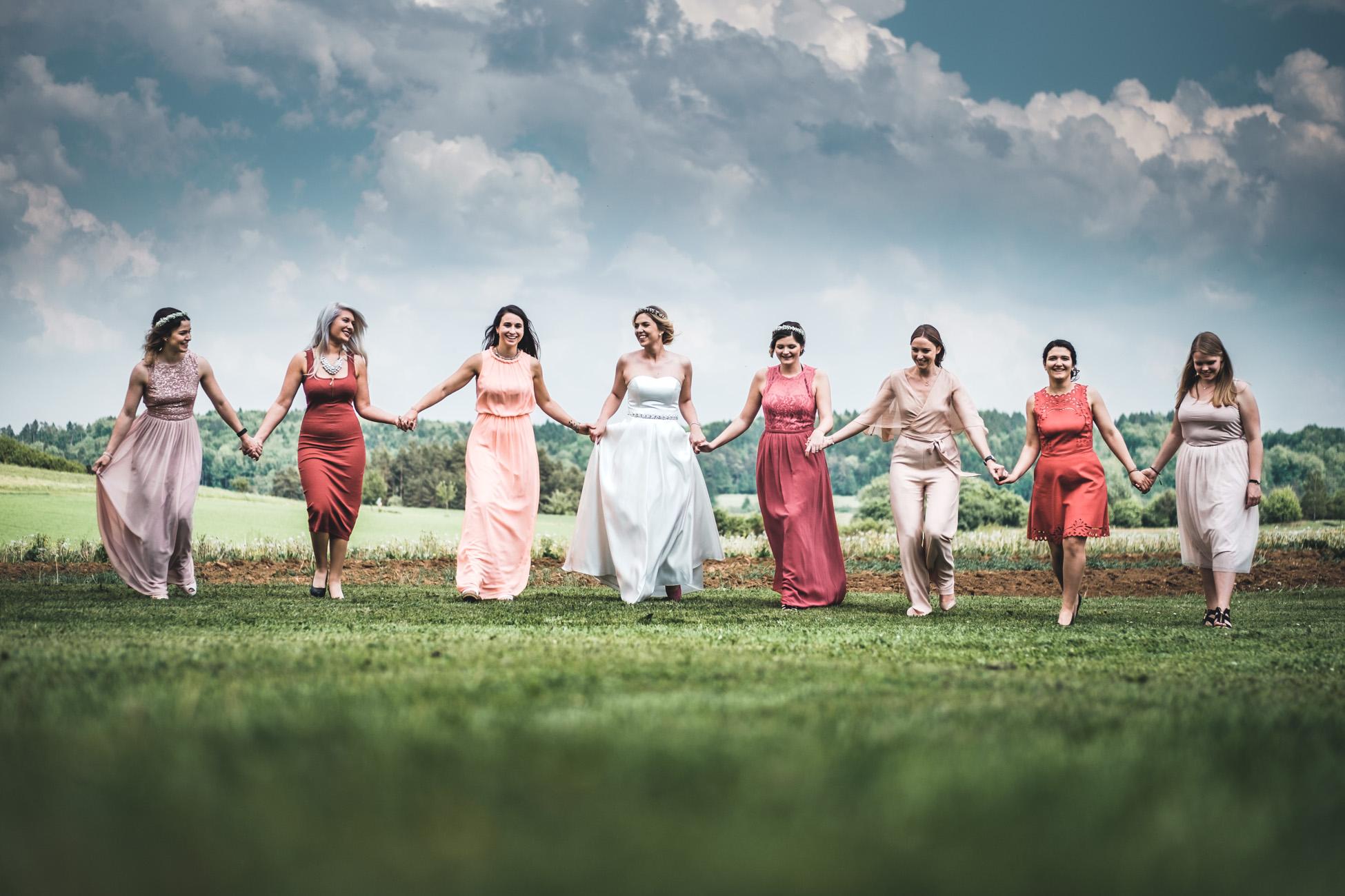 Hochzeitsfotograf Landgasthof Meier
