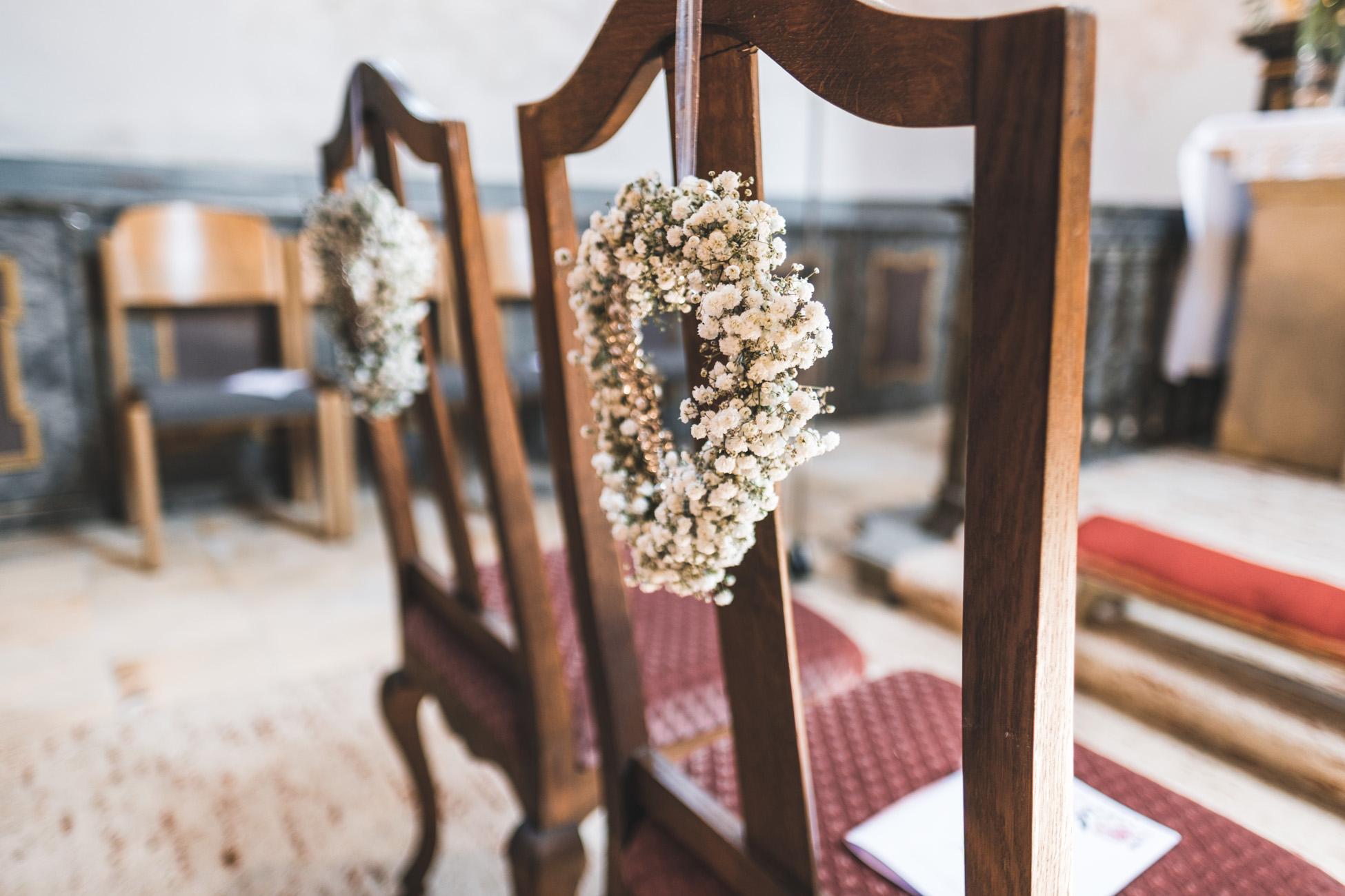 Hochzeit in Kirchensittenbach