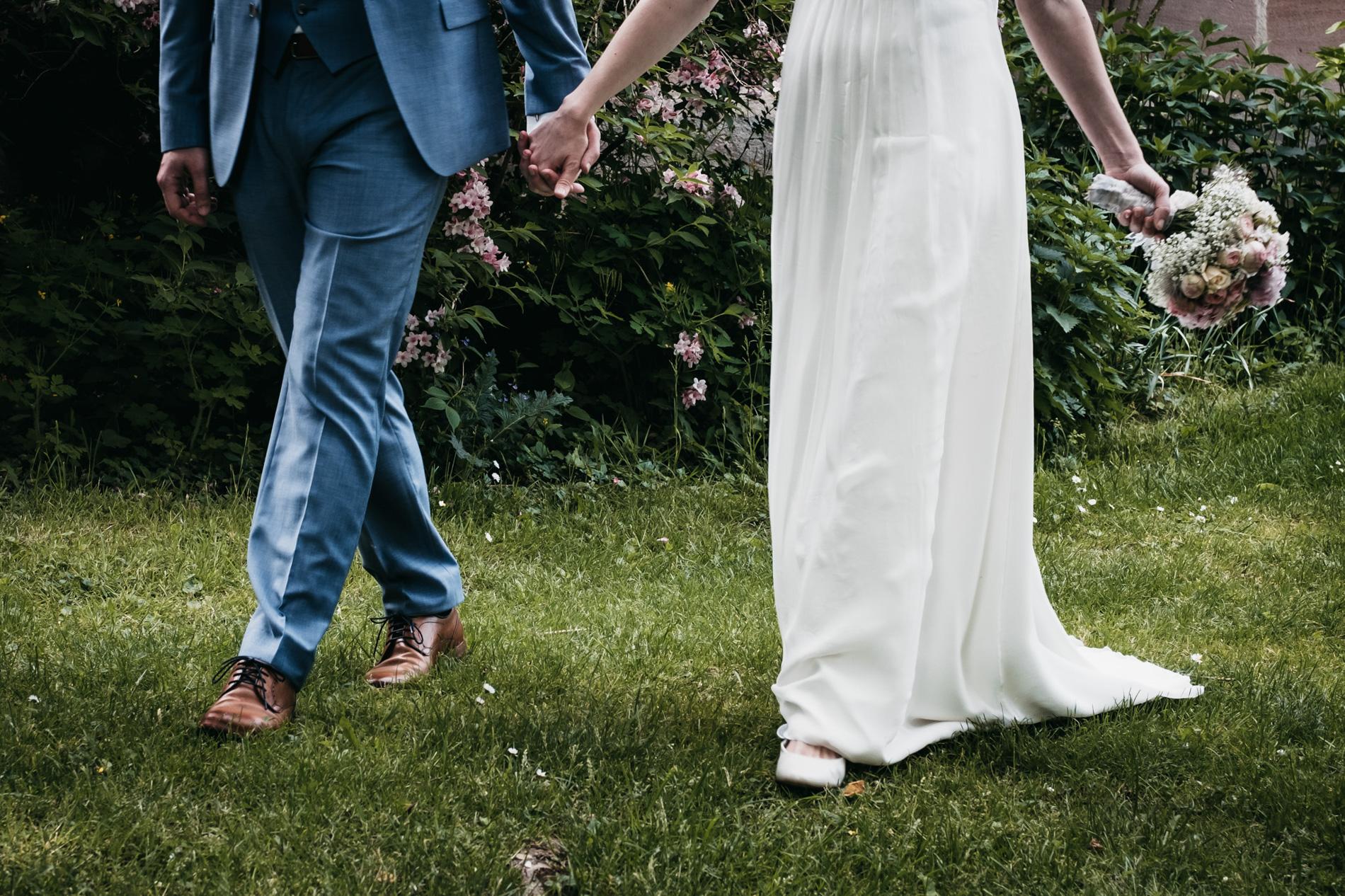 Hochzeitsfotograf für Paarshooting