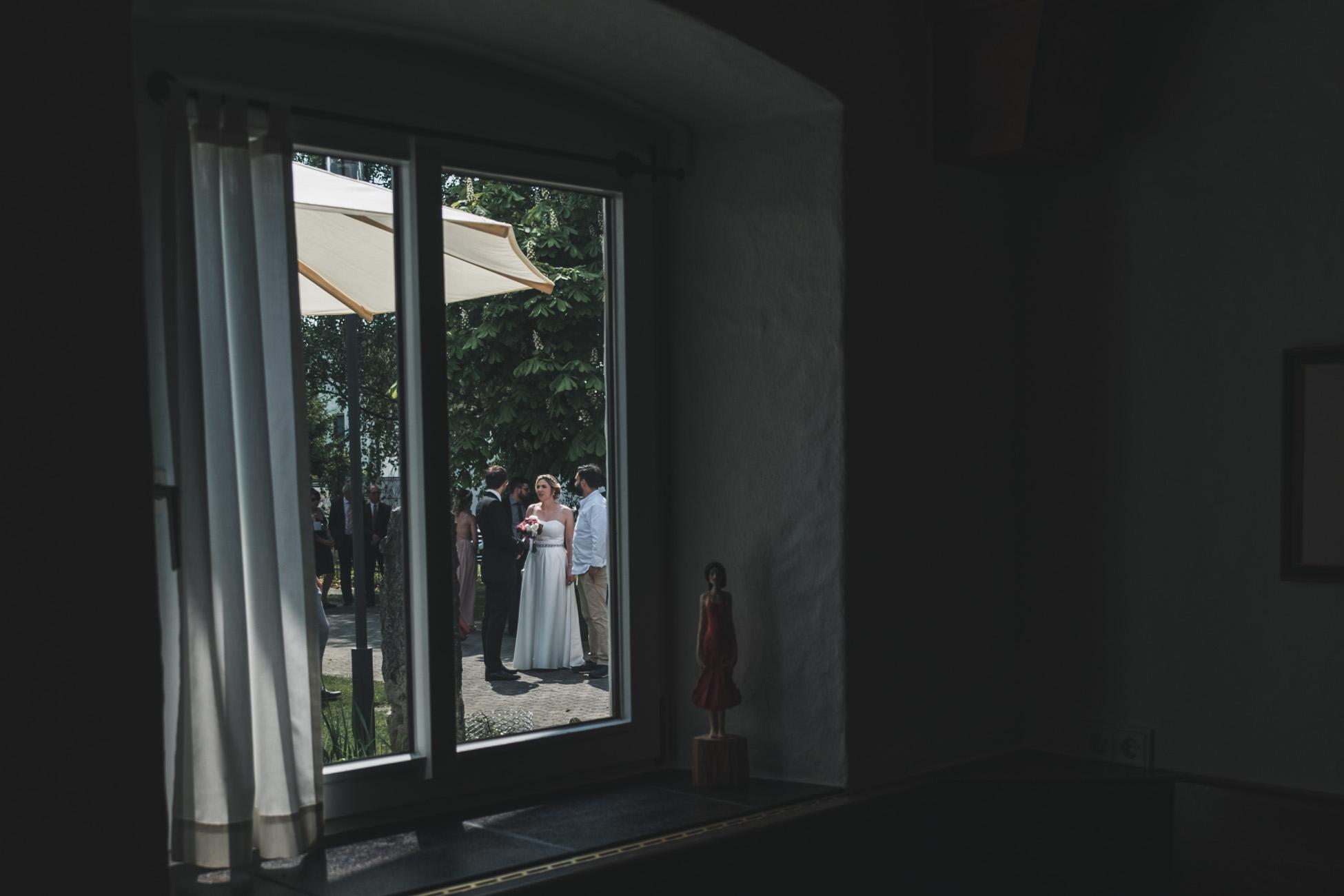 Hochzeitsbilder Fotoreportage