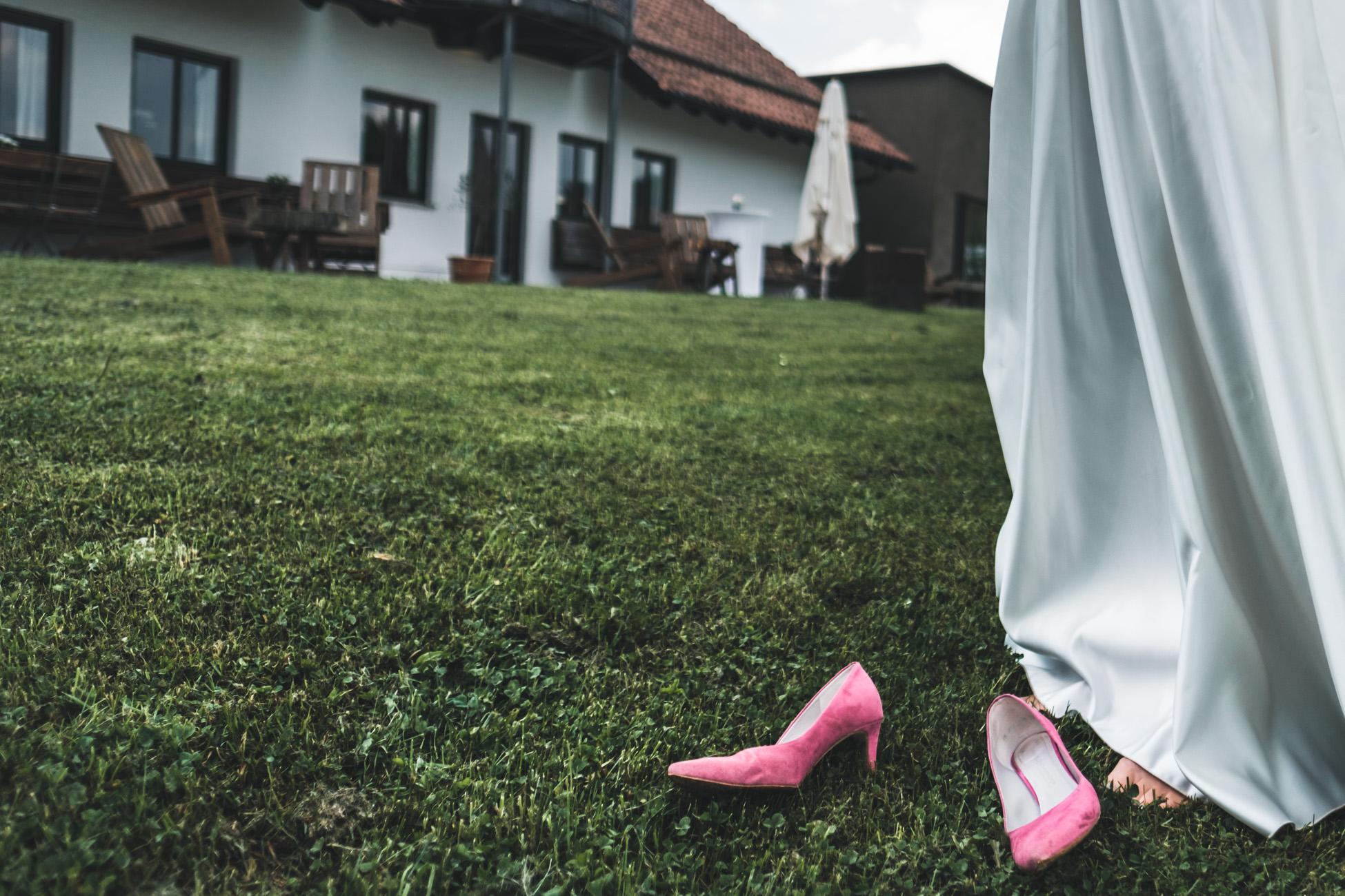 Hochzeitsfotografie Riedelmeier