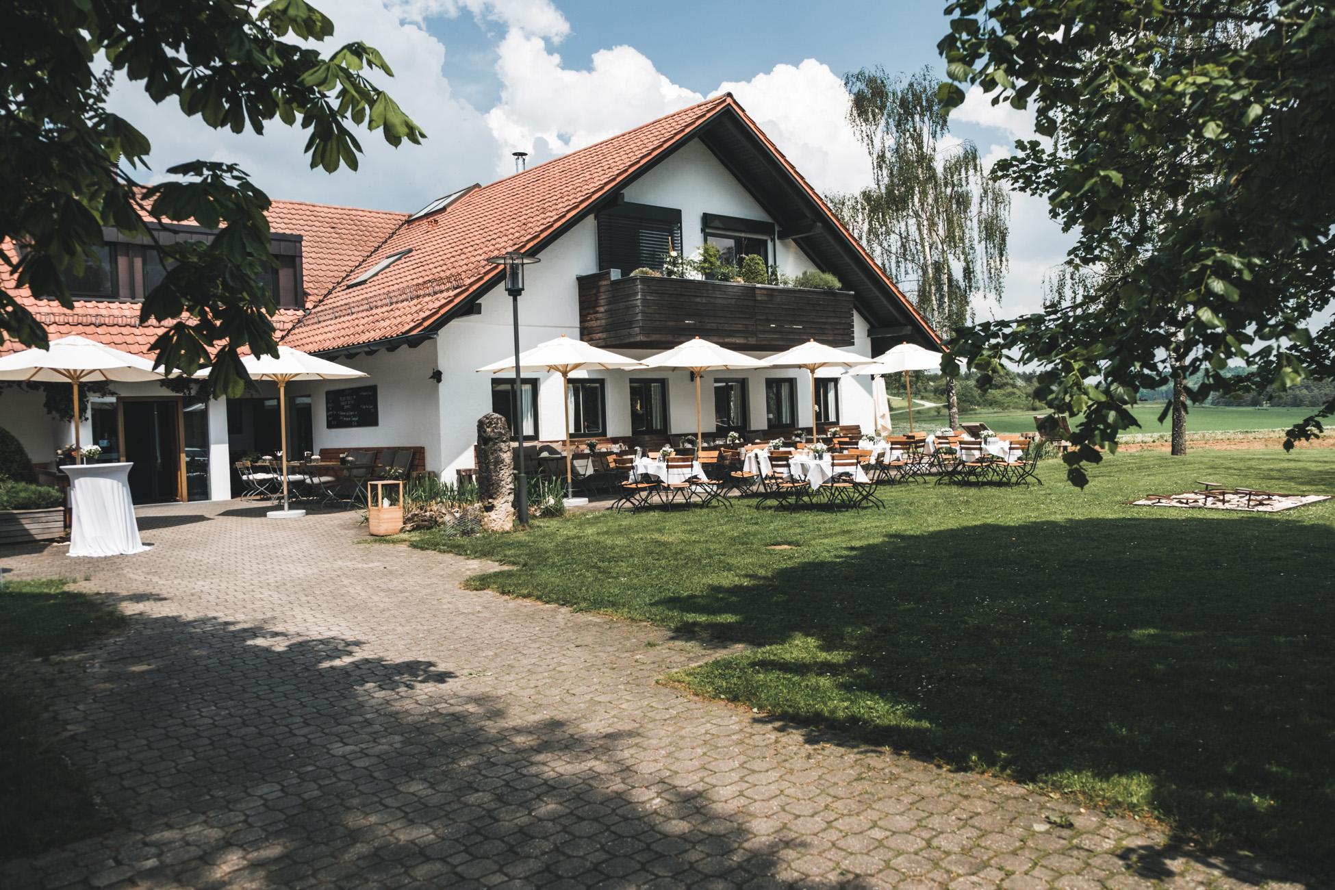 Landgasthof Meier