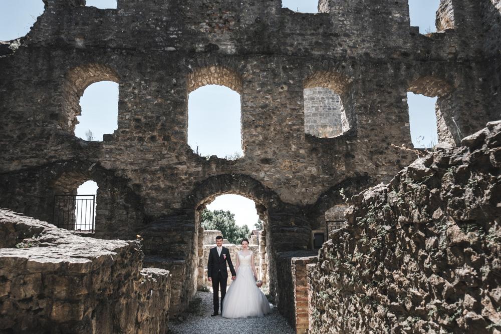 Burgruine-Wolfstein-Hochzeitsfotograf