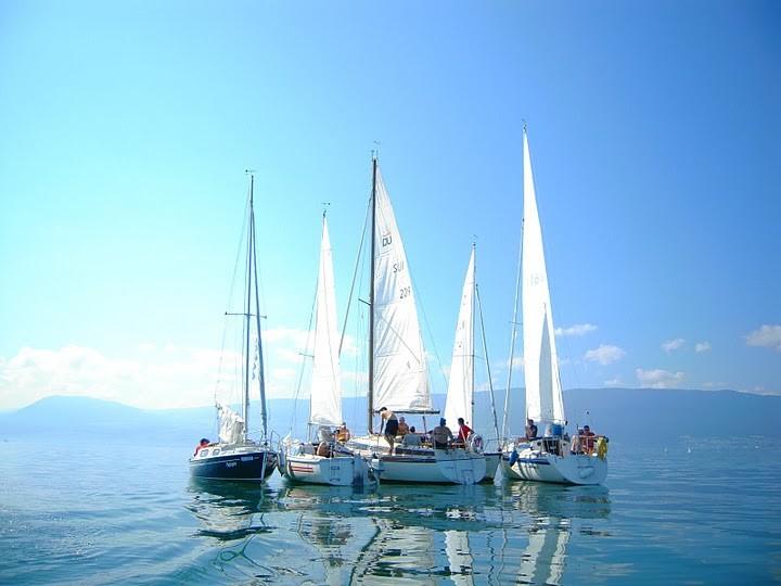 Neuenburgersee Flotte
