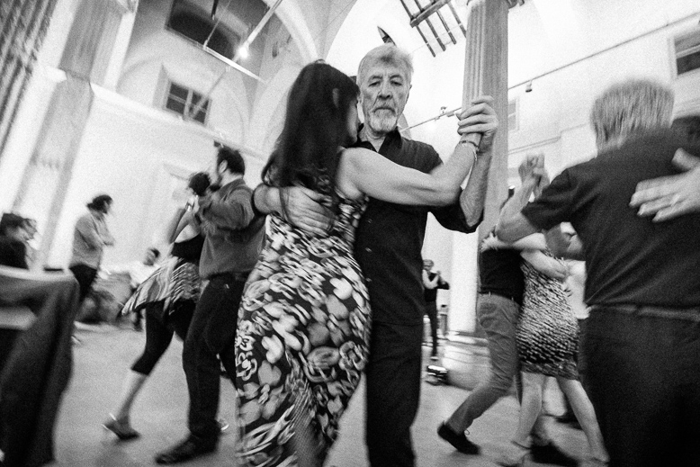 737.731 © 2016 Alessandro Tintori - Noche de Ronda - Tango alla Rotonda della Besana