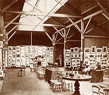 Charles Thurston Thompson: Exhibition of the Photographic Society, Londra, 1858