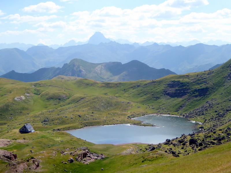Un paysage magnifique !