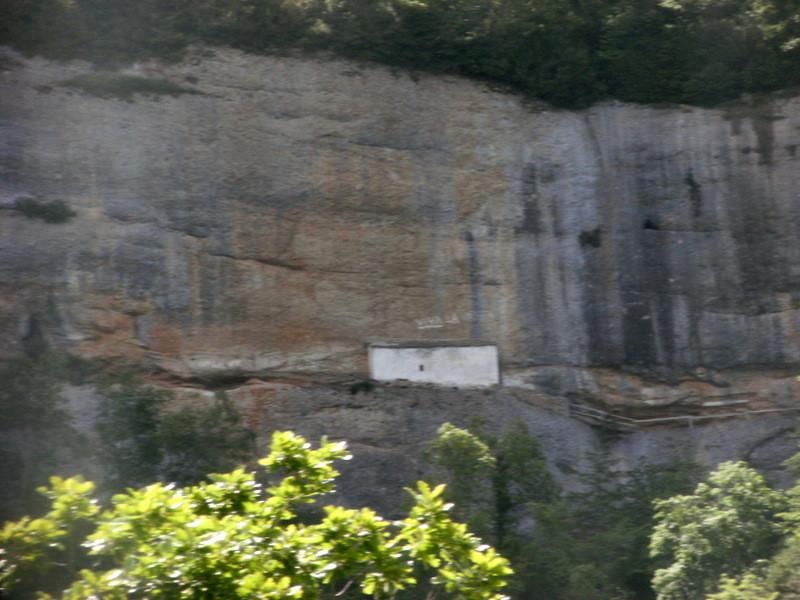Ermita de la Virgen