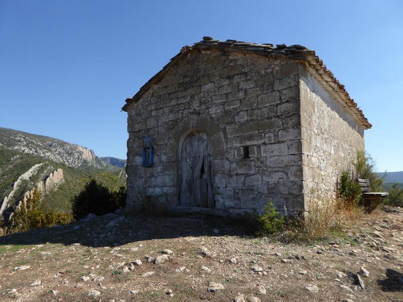 Ermitage San Marcos...