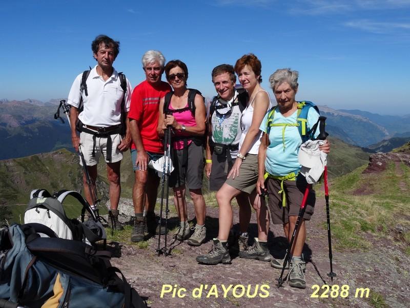 ...photo de groupe...