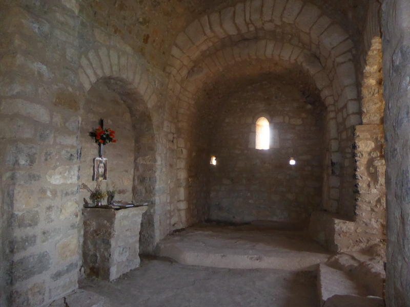 Ermitage Santa Quiteria y San Bonifacio...